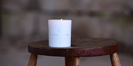 Candle Making Workshop May tickets