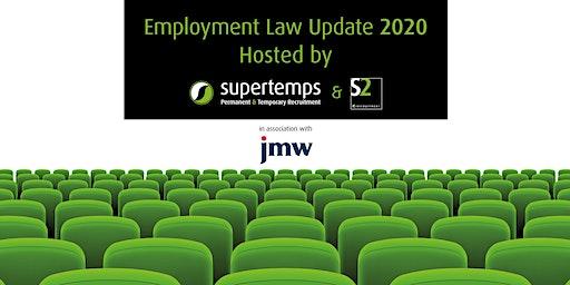 Employment Law Update 2020 Gaerwen