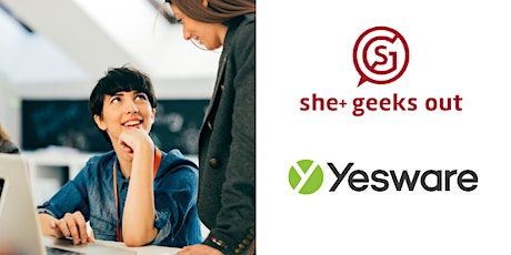 She+ Geeks Out Power Up Panel - Emotional Intelligence: The Hidden Superpower sponsored by Yesware tickets