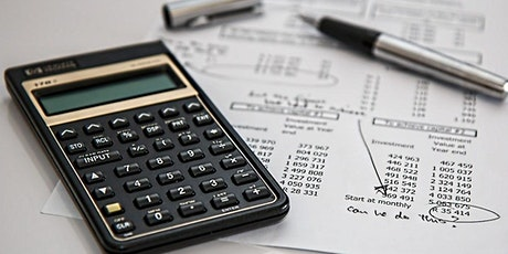 Bookkeeping and Budgeting Basics:  Understanding Accounting, Financial Stat tickets