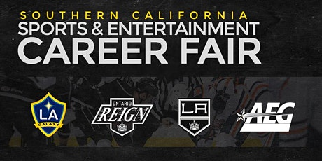 Southern California Sports & ENT Career Fair (presented by Ontario Reign) tickets