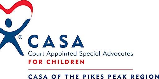 Annual CASA-Wide Volunteer Impact Event