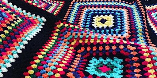 Learn To Crochet - Beginners - Charlie & Ginger