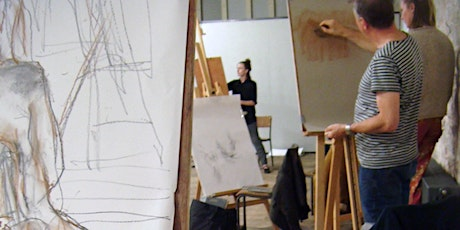 Figure & Life Drawing tickets