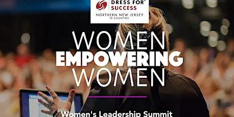 Women Empowering Women Summit tickets