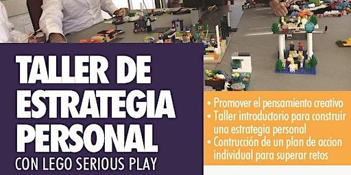 Taller de Estrategia Personal con Lego Serious Play