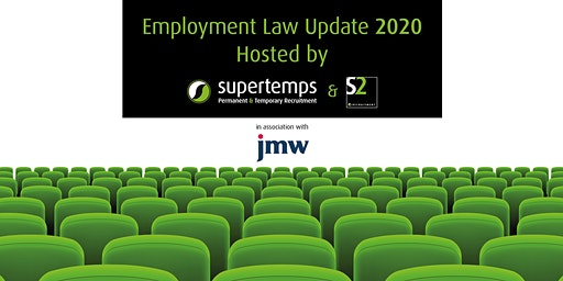 Employment Law Update 2020 St Asaph