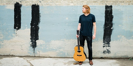 Americana Night with Noah Derksen LIVE at #DunnenziesMission tickets