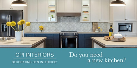 Do you need a new kitchen? tickets