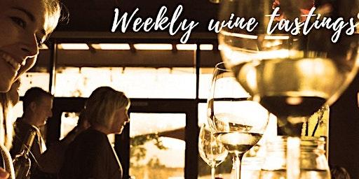 Wines of the Week Tasting with Barbara Kelly