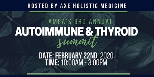Autoimmune & Thyroid Summit