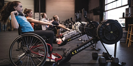 Row for Dough 2020 (Benefiting Sydney Fowler &  Adaptive Athlete Community) tickets