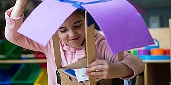 Wee Engineer Early Childhood Educator Workshop