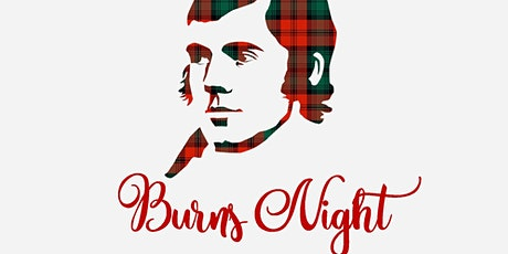 Akva Burns Night Buffet and Ceilidh tickets