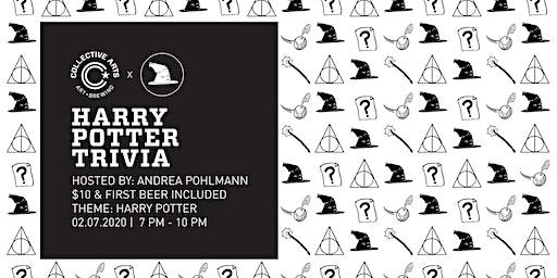 Harry Potter Trivia 6