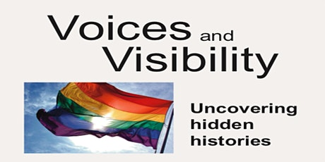 Voices & Visibility Bristol tickets