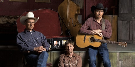 Ranger Folk Night with The Wardens LIVE at #DunnenziesMission tickets