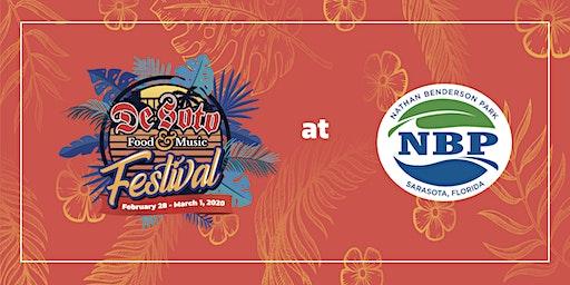 De Soto Food & Music Festival