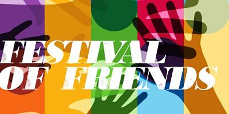 Festival of Friends 2020 tickets