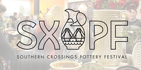 First Pick Friday - Southern Crossings Pottery Festival tickets