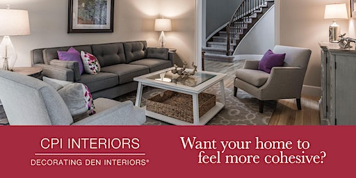 Want your home to feel more cohesive?