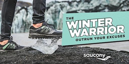 The Winter Warrior | Toronto