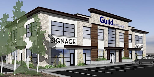 Grand Opening - Beautiful NEW Building - Guild Mortgage!