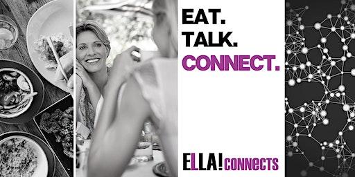 ELLA!connects Netzwerktreffen
