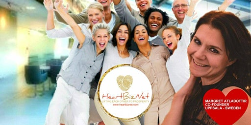 Heartbiznet in Uppsala 17th February 2020
