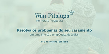 Imersão relacionamentos amorosos - São Paulo ingressos