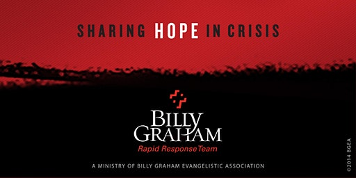 Sharing Hope in Crisis Seminar - Charlotte, NC