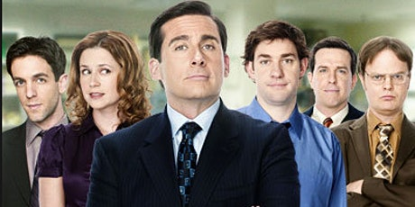 'The Office' Trivia at LBOE billets