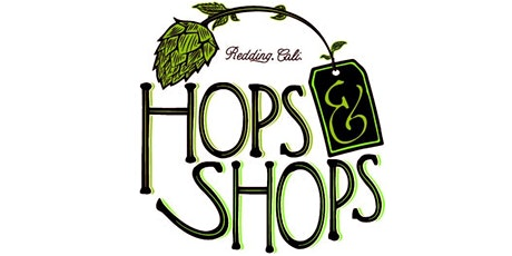 Hops & Shops tickets