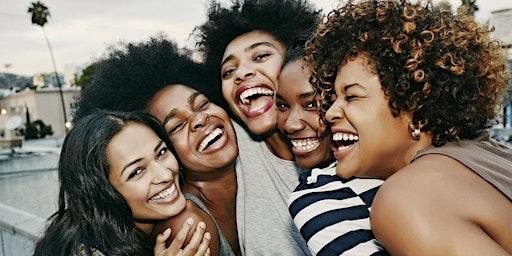 Phenomenal Women's Ministry Happy Hour