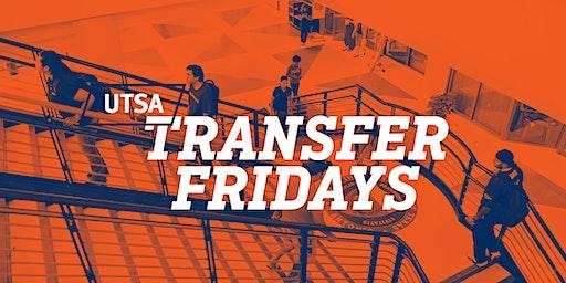 UTSA Transfer Friday