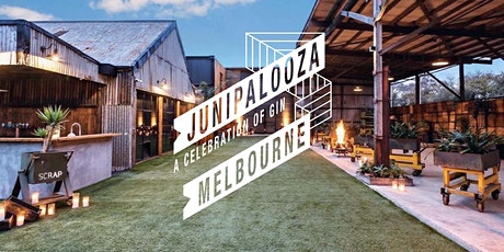 Junipalooza Melbourne 2020 tickets