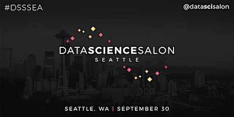 Data Science Salon | Seattle 2020 tickets