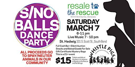 S/No Balls Dance Party