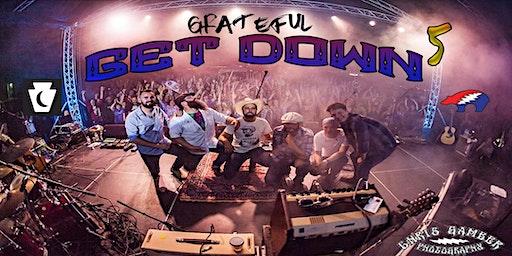 Grateful Get Down 5