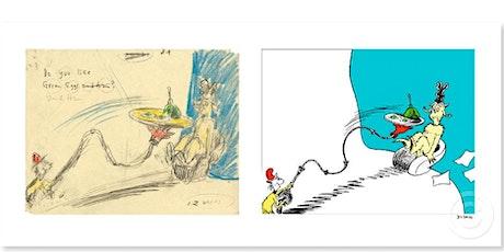 Seuss Storytime Brunch tickets