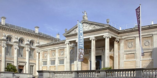 The Ashmolean Museum Quiz with 20% off at the Treasure Pub