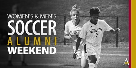 MtA Women's & Men's Soccer Alumni Weekend tickets