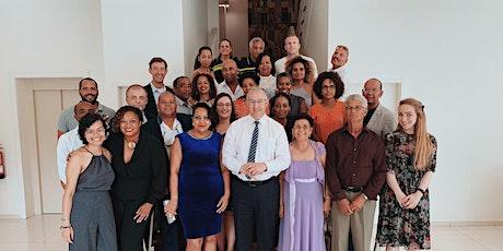 Burgemeester Aboutaleb bezoekt de Kaapverdiaanse gemeenschap in Rotterdam tickets