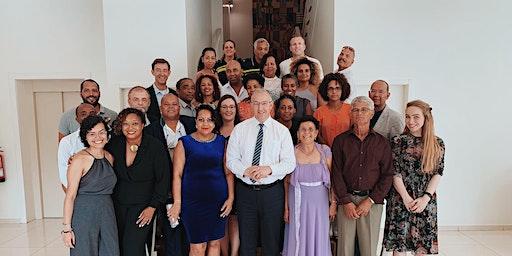 Burgemeester Aboutaleb bezoekt de Kaapverdiaanse gemeenschap in Rotterdam