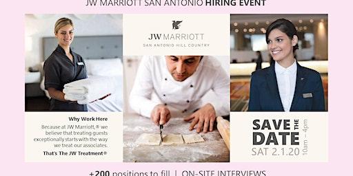 Job Fair - Feb 1, 2020