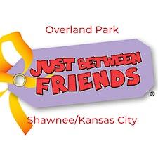 Just Between Friends - Overland Park & Shawnee/Kansas City logo