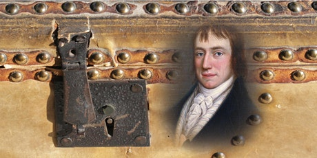 Well Kept Secrets: The Story of William Wordsworth tickets