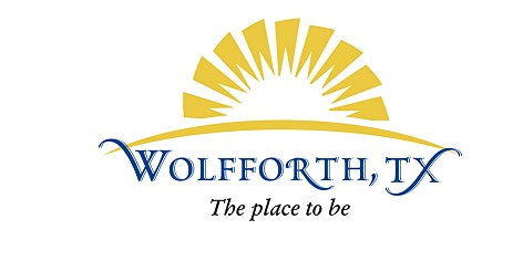 Wolfforth Chamber of Commerce Annual Awards Banquet