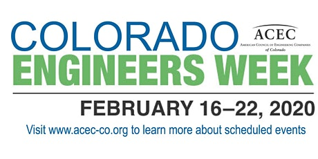 Colorado Engineers Week 3D Screening of DREAM BIG, Engineering Our World tickets