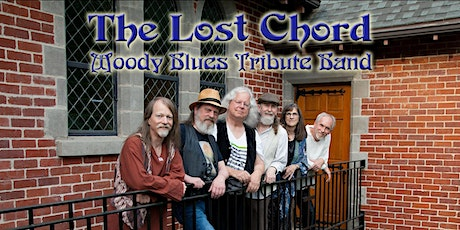 The Lost Chord: Moody Blues Tribute Band tickets